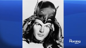 Hollywood remembers Adam West