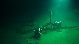 Maritime archaeologists discover what they say is oldest intact shipwreck