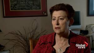 Marianna Van Gogh describes losing money with Dexior Financial