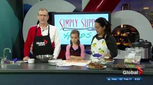 Simply Supper: Family Meal Time