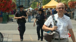 Citizen Survey reveals Calgarians feel Calgary Police Service is understaffed