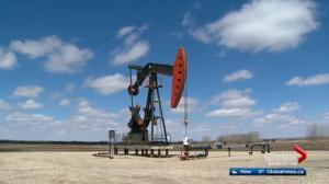 Deficit revised to $7.5B but Alberta grapples with oil price differential