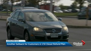 Volkswagen diesel owners furious with Canada Revenue Agency over taxes