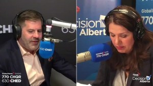 Decision Alberta: voter apathy