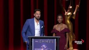 Nominations announced for 2018 Emmy Awards