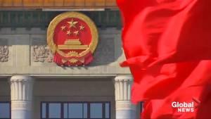 China says economic growth slows to near three decade low