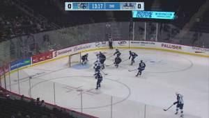 HIGHLIGHTS: AHL Admirals vs Moose – Jan. 14