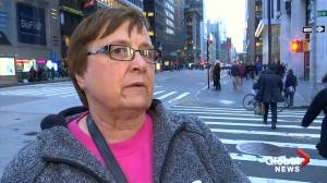 'I just don't like our president': Public weighs-in on Trump, Russian collusion following final Mueller report