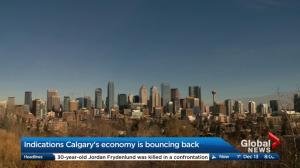 Organizations predict Calgary's economy will bounce back in 2018