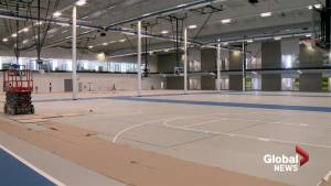 City of Lethbridge shows off Phase 2 of ATB Centre