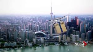 Toronto only Canadian city to make Amazon HQ2 shortlist