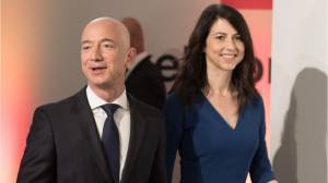 Amazon's Jeff Bezos and wife MacKenzie Bezos to divorce