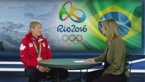 Extended video: Jen Kish interview