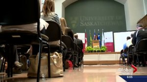 University of Saskatchewan receives $77M grant to research water threats