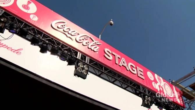 Calgary Stampede Unveils 2019 Coca Cola Stage Lineup