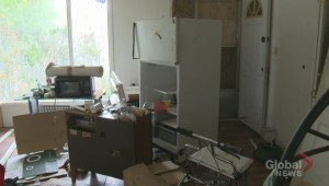 Okanagan rental house trashed by former tenants