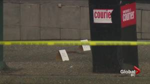 VPD make appeal to public for video of East Broadway gun violence