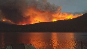 Report predicts busy fire season for Pacific Northwest