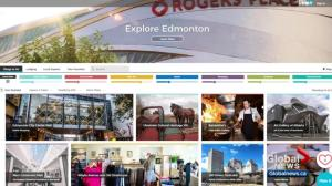 Edmonton becomes 1st Canadian city to use artificial intelligence travel tool