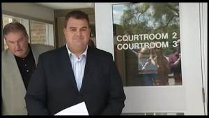 Del Mastro appeal dismissed by Supreme Court of Canada