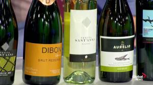 Edmonton wine guy: Event planning as it relates to wine and bubbly