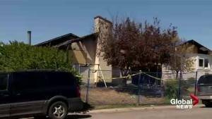 Multiple fatal fire in Calgary's Falconridge neighbourhood not suspicious
