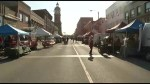 Peterborough Downtown Farmers' Market moves back on to Charlotte Street