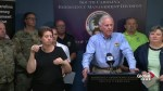 Hurricane Florence: South Carolina governor calls for patience during storm