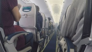TSB trying to determine why WestJet cabin filled with smoke