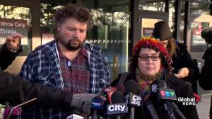 Neville-Lake family 'cautiously optimistic' of guilty plea from Marco Muzzo on Feb. 4