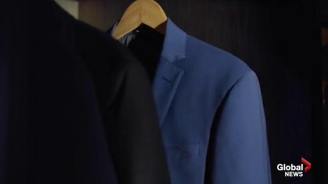 Moore's Suit Drive