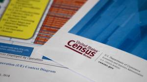 Time running out on adding citizenship question to 2020 U.S. census, Trump threatens executive order