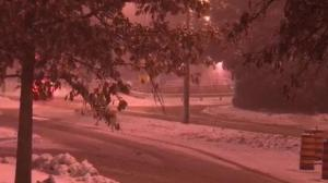 Special weather statement issued for Greater Toronto Area