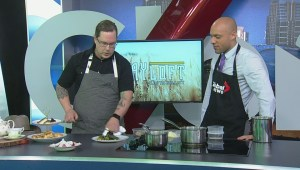 Airdrie restaurant serving up prairie-inspired meals