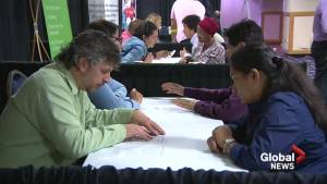 'Everybody's rowing in the same direction': ISANS seeing increased success with immigrant skill match program