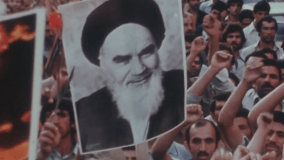 Iran's Revolutionary Guard Corps Labeled A 'Terror Group'
