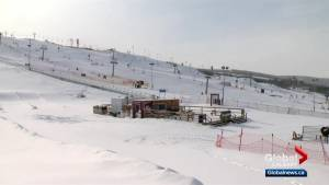 Deep freeze in Alberta continues to drag on