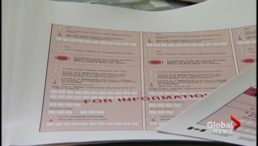New Liberal government reinstating long-form census, but won't ...