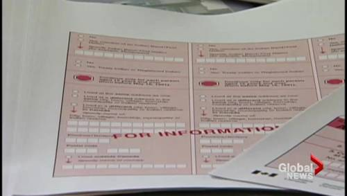mandatory long form census forms - 500×283