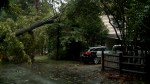 Hurricane Florence: Inland North Carolina communities clean up after storm topples trees