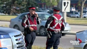 Hiring freeze in place as Calgary Police Service looks to cut spending