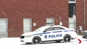 Teen charged after 'tons of rumours' prompted fear during weapons call at Dartmouth High School