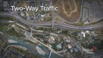 New two-way Memorial Drive ramp expected to allow easier access to Inglewood