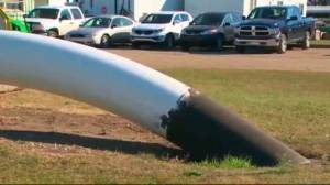 Keystone XL pipeline one step closer to reality