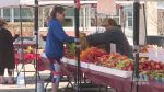 Whitby Farmers' Market opens for the season