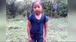 Death of Guatemalan girl sparks renewed debate about U.S. immigration policy