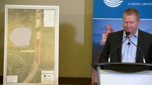 Nexen pipeline spill: managing the spill