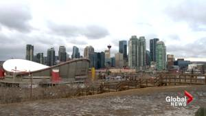 Calgary business community calling for policy change following Q3 update