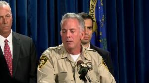 FBI: No connection between Las Vegas shooter and any 'terrorist group'
