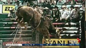 25th PBR Global Cup coming to Edmonton: 'It's adrenaline on top of adrenaline'